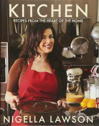 kitchen recipes from the heart of the home amazon co uk nigella