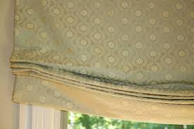 Relaxed Romans Relaxed Roman Shades Geolinks Cinnamon Perennials Canvas Relaxed