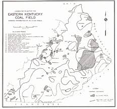 Kentucky Time Zone Map by Geology Of Kentucky Chapter 23 Petroleum And Natural Gas