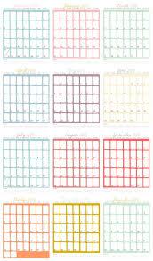 free printable planner calendar 2016 2016 printable planner calendar printable 360 degree