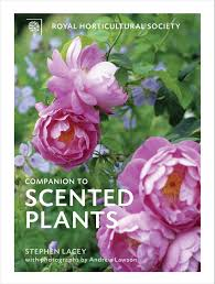 the rhs companion to scented plants stephen lacey andrew lawson