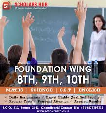 class 8th 9th and 10th maths s s t science and english