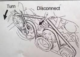 alternator replacement 2005 ls 430 clublexus lexus forum