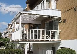 tettoie per terrazze tettoie per balconi tettoie da giardino guida alla scelta