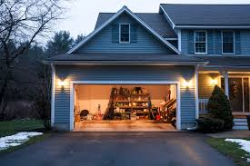 garage door openers and garage security