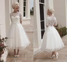 plus size courthouse wedding dress vintage tea length wedding dresses wedding dresses in jax