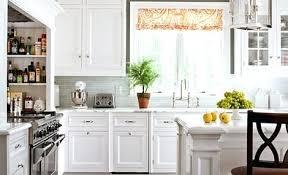 ideas for kitchen windows kitchen window curtains ideas bumsnotbombs org