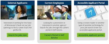 Minnesota Travel Assistant images Employment opportunities minnesota gov JPG