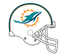 nfl football helmet coloring pages miami dolphins football pinterest helmets afc football and
