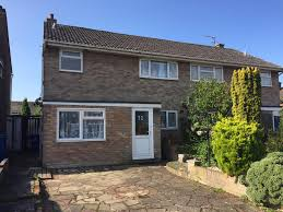 4 Bedroom House Bailey Crescent Poole Dorset Bh15 4 Bedroom House To Let