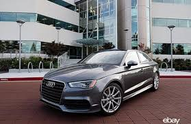 audi ebay review 2015 audi a3 why this small car is a smart buy ebay