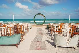 event furniture rental miami vintage party rentals