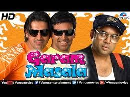 film comedy on youtube garam masala hd full movie hindi comedy movies akshay kumar