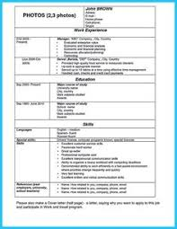 Barista Resume Sample by Computer Programmer Resume Has Some Paragraphs That Focuses On The