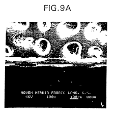 patent ep1001717b1 thin soft tissue surgical support mesh
