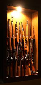 best place to buy gun cabinets gun cabinet or gun safe the choices