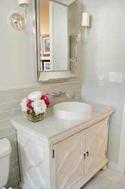 Bathroom Wall Ideas On A Budget Before And After Bathroom Remodels On A Budget Hgtv