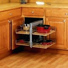 Kitchen Corner Cabinet Storage Kitchen Corner Cabinet Ideas Ideas About Corner Cabinet Kitchen On