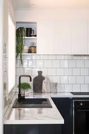 25 Best Minimalist Style Kitchen Designs Ideas On Pinterest