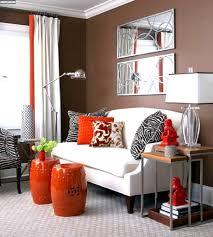 wandgestaltung orientalisch uncategorized kühles wandgestaltung wohnzimmer braun mit funvit