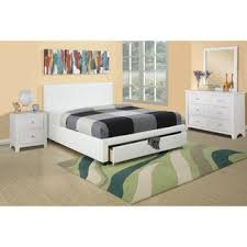 storage bed bedroom sets u0026 collections shop the best deals for