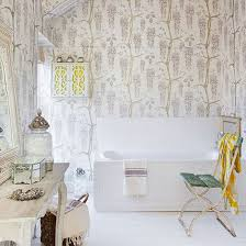 Shabby Chic Kitchen Wallpaper by Shabby Chic Bathroom Summer Decorating Ideas Decorating Chic
