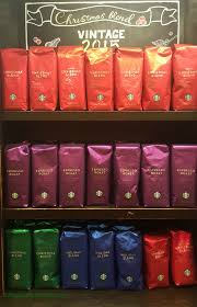 difference between thanksgiving and christmas do you know what u0027s not in starbucks holiday blend