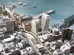a fresh twist for new york u0027s skyline cnn style