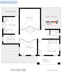 kerala home plan and elevation 2811 sq ft home appliance