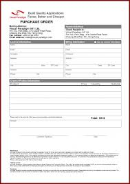 8 order form template free authorizationletters org 5 saneme