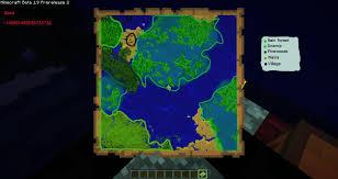Minecraft Map Seeds The Everglades 1 9 Seeds Minecraft Java Edition Minecraft