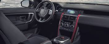 land rover discovery hse interior land rover discovery sport hse dynamic lux revealed carwow