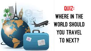 travel quiz images Quiz where in the world should you travel next womenworking jpg