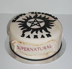 25 supernatural birthday ideas supernatural