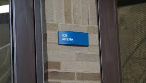 Kettering Overhead Door Kettering Recreation Complex Asi Signage