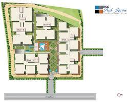 Ncc Campus Map Ncc
