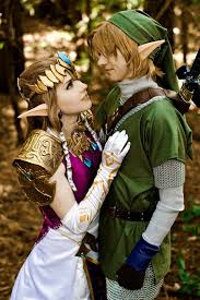 Princess Zelda Halloween Costume Link Halloween Costume Halloween Origins Halloween Ideas