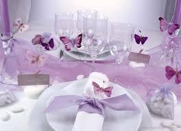 couleur mariage thème et couleur de mariage tendance en 2011 le violet
