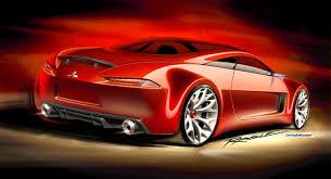 mitsubishi supercar driving enthusiast mitsubishi concept ra