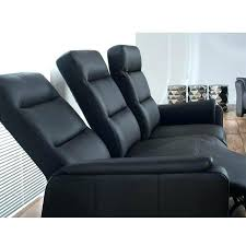 canapé cuir relax 3 places canape relax cuir 3 places cuir detente canapac relaxation 3 places