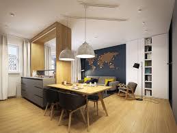 Best Soggiorni Images On Pinterest Architecture Apartments - Apartment interior designs