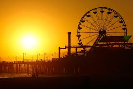 Wildfire Casino On Sunset by Best Places In La To Watch The Sunset Cbs Los Angeles
