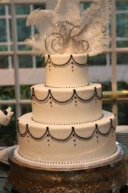 Halloween Themed Wedding Cakes 25 Best 1920s Cake Ideas On Pinterest 1920s Wedding Cake