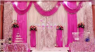 wedding backdrop equipment wedding stage decoration equipment buy m wedding stage decoration