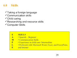 resumes for high students skills cover letter and resume writing for high students