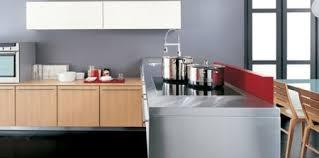 cuisine hetre clair meuble hetre clair la maison de valerie meubles soldes couleur plan