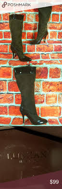 womens high heel boots size 9 lumiani brown knee high heels size 9 knee high heels knee high
