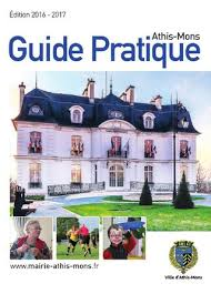 Cuisiniste Orl Ns Guide Pratique Edition 2016 By Mairie D Athis Mons Issuu