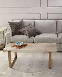 travertine top coffee table samer travertine top coffee table and matching items