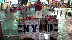 of times square crash victim leaves letter thanking new
